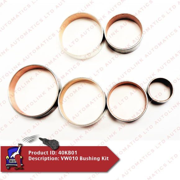 VW010 Bushing Kit