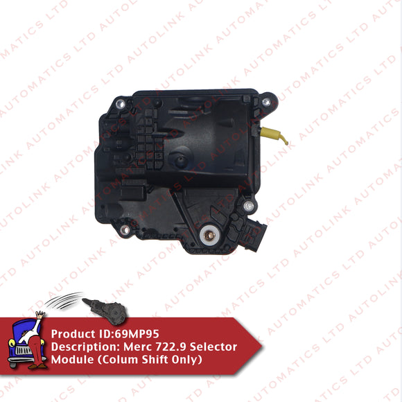 Merc 722.9 Selector Module (Colum Shift Only)