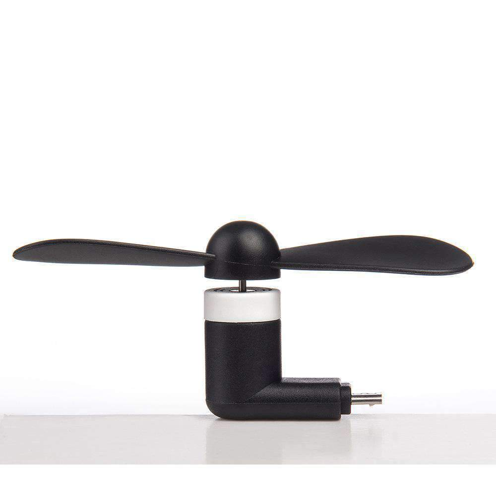 accessories, cooler fan
