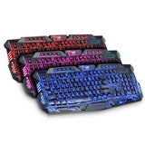gaming, keyboard