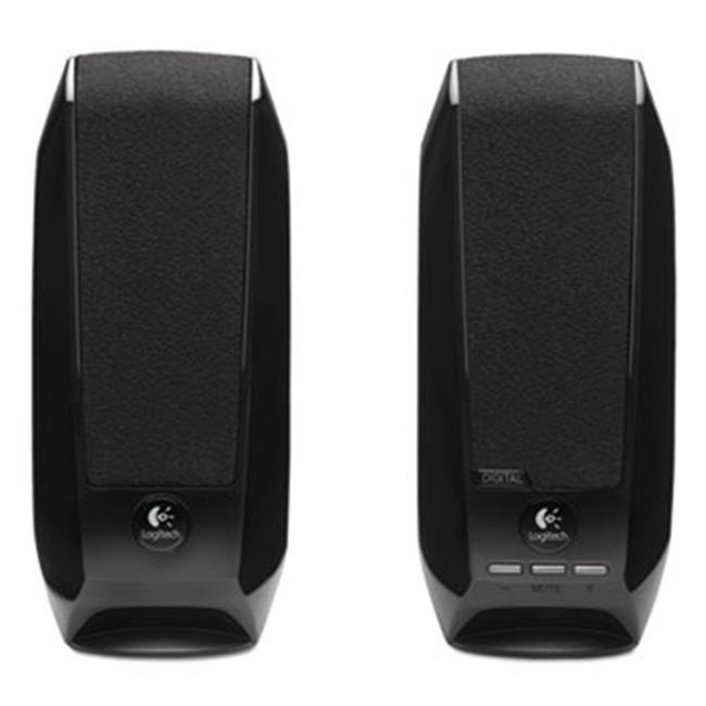 Logitech LOG980000028 USB Speakers with Digital Sound