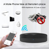 Universal IR Smart Remote Control WiFi Infrared Home IR Blaster