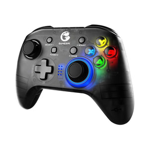 Pro Bluetooth Wireless Game Controller Dual Wireless Connection