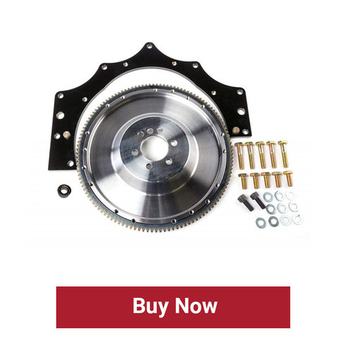 LS to Z32/Z33 and LS to SBC transmission adapter kits