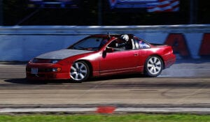 What is a LS 300zx Swap?