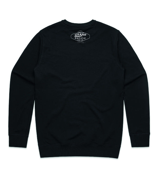 Grand Pacific Customs - The Grand Sweatshirt