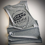 Grand Pacific Customs - Amped Tank