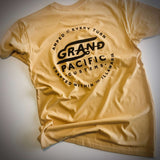 Grand Pacific Customs -Amped Tee