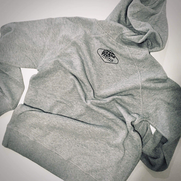 Grand Pacific Customs -  The Grand Hoodie