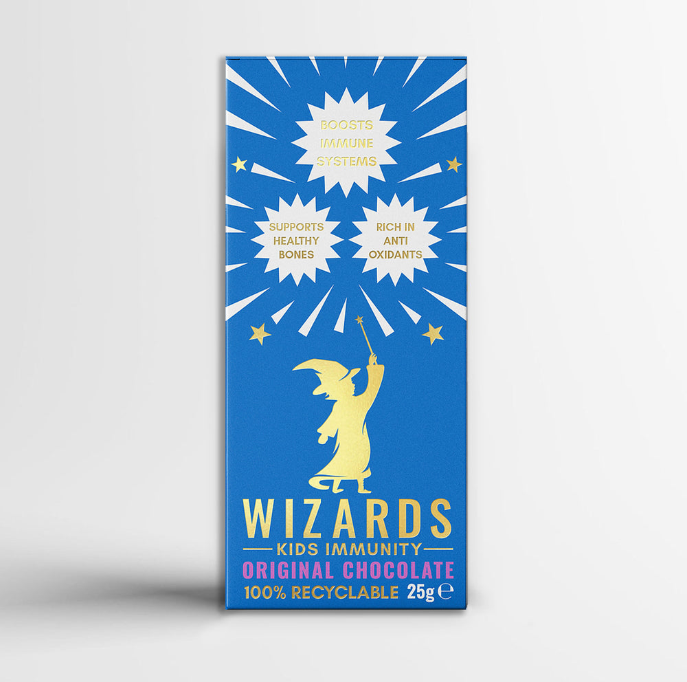 Load image into Gallery viewer, The Wizards Kids - Immunity Original