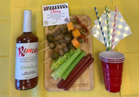 Loaded Bloody Mary Kit