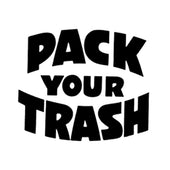 packyourtrash
