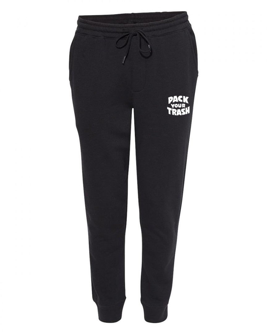 PYT Fleece Joggers