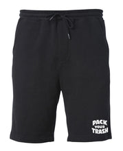 Load image into Gallery viewer, PYT Fleece Shorts