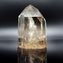 Load image into Gallery viewer, Smoky Citrinated Quartz from Brazil