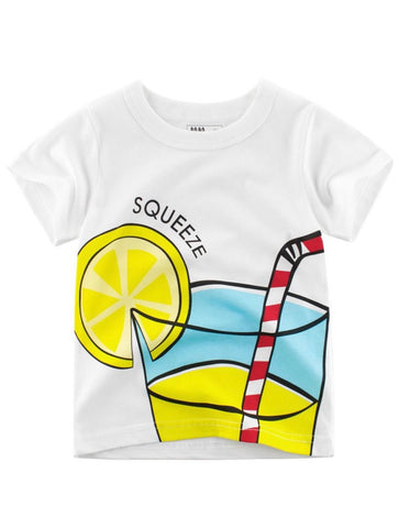Lil Lady Squeeze T-Shirt