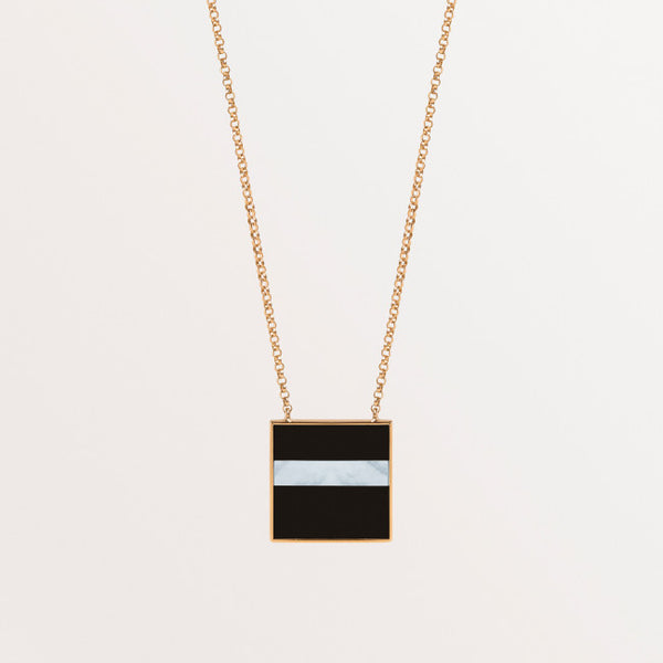 KAABA NECKLACE