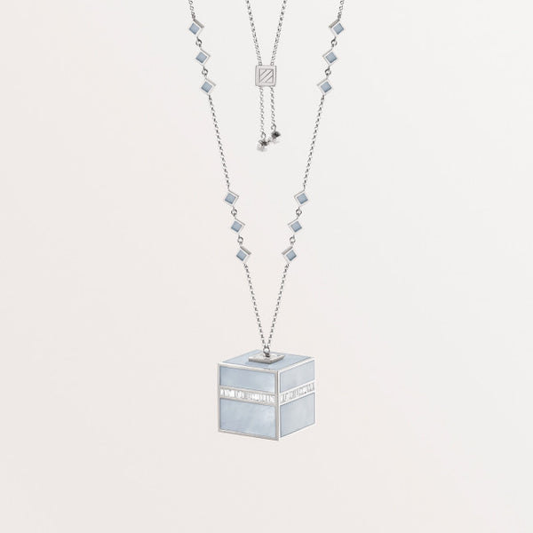 KAABA 2.0 NECKLACE