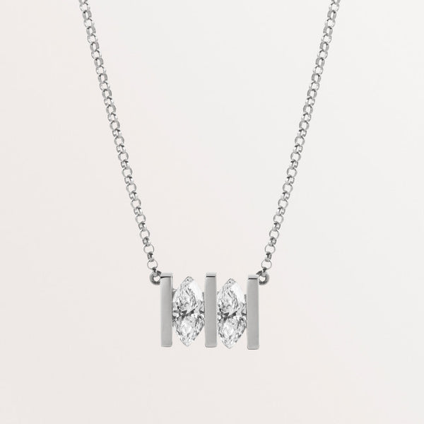 MONOLITH NECKLACE