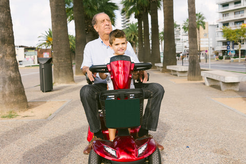 Everything Need Know Aged Care Equipment