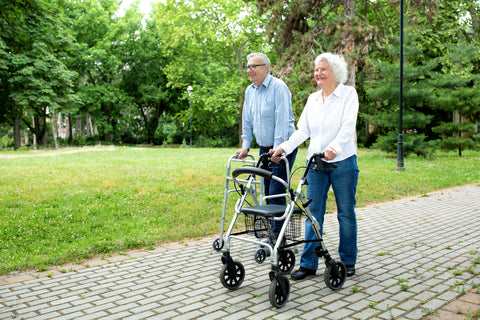 Selecting Right Mobility Aid Comprehensive Buyer's Guide