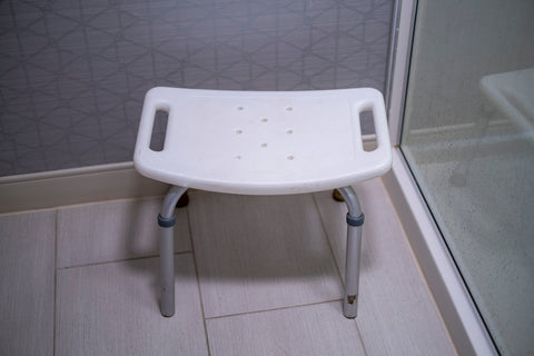 What Consider When Buying Shower Chair