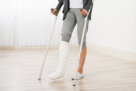 What Types Equipment Can Help Disabled Person Walk