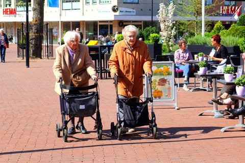 Why Aged Care Equipment Important