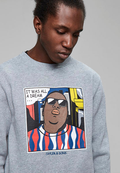 Biggenstein Crewneck