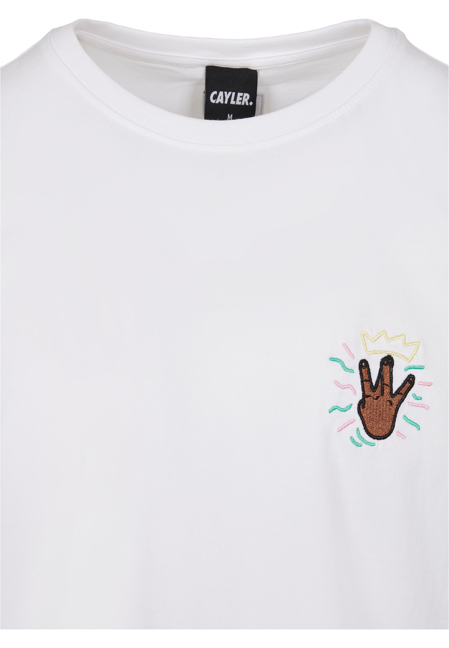 2Pac Lines Tee