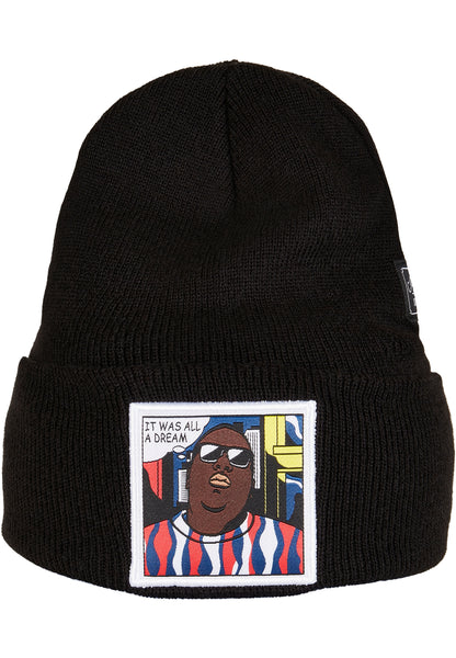 Biggenstein Old School Beanie