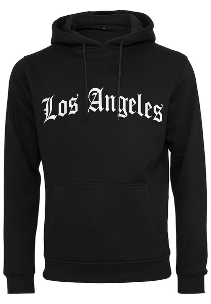 Los Angeles Wording Hoody
