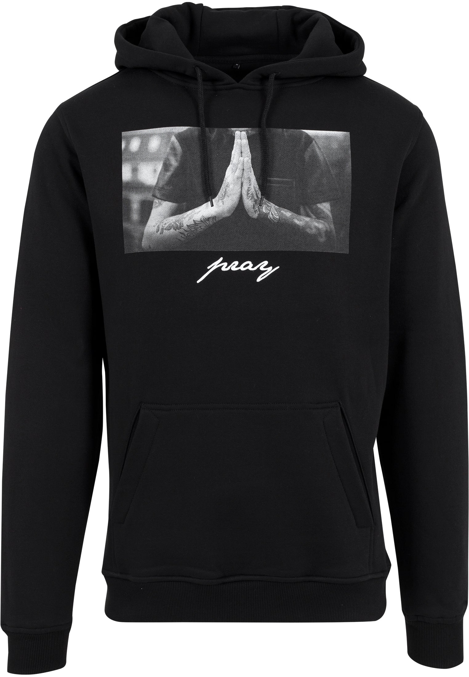 Pray Hoody (Wit)