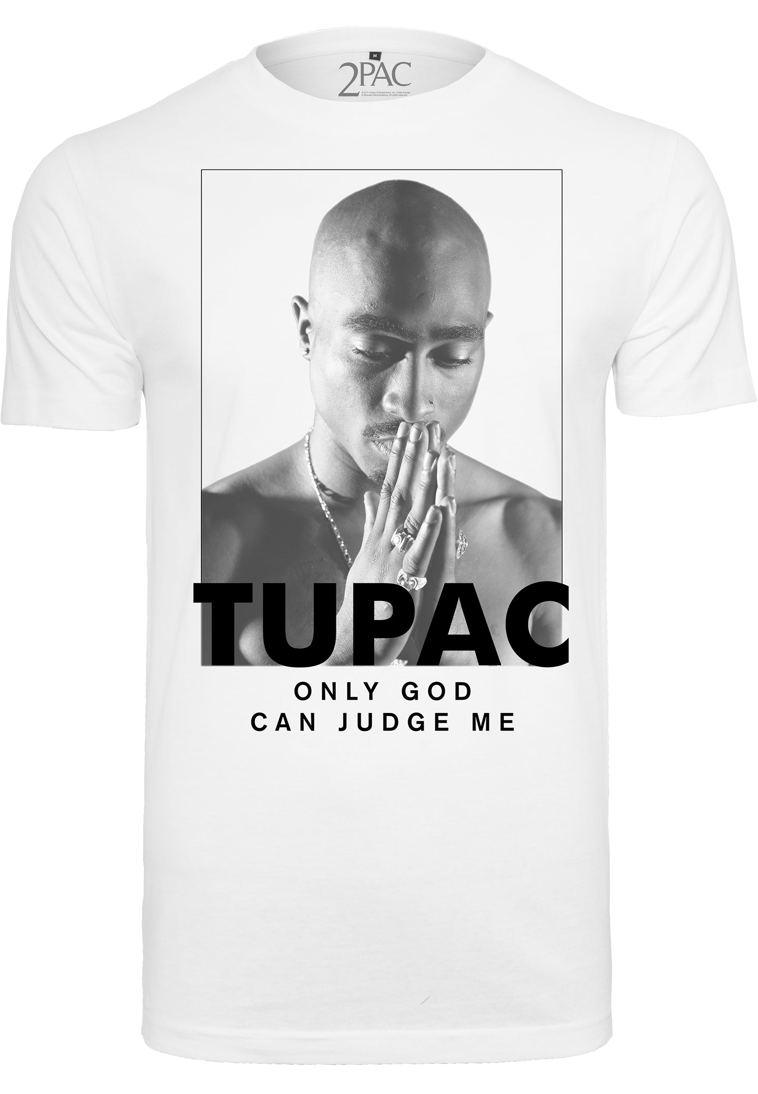 2Pac Prayer Tee