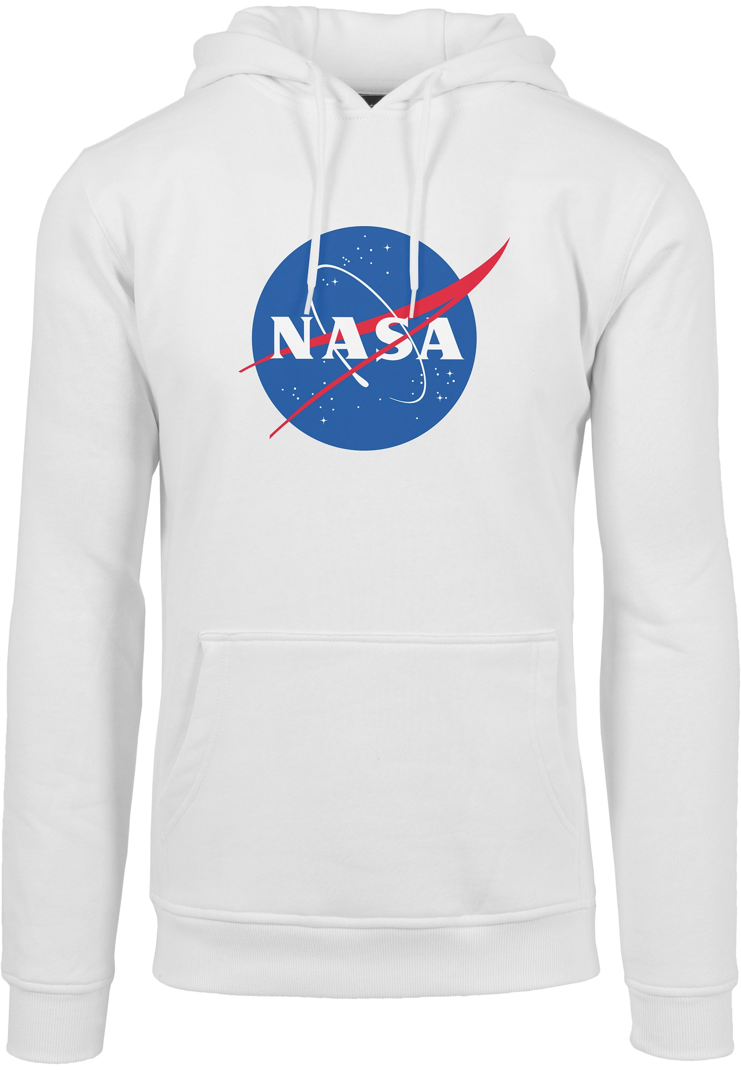 NASA Hoody (Wit)