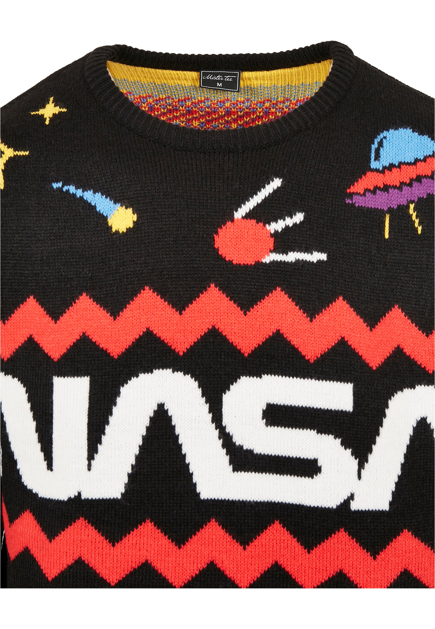 NASA Xmas Sweater