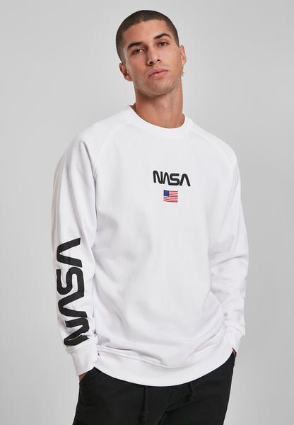 NASA Sweat Crewneck
