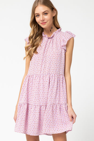 Baker Dress (Ships Next Week)