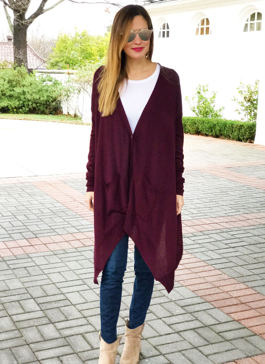 Kourtney Cardigan