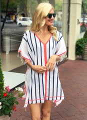 Nantucket Coverup