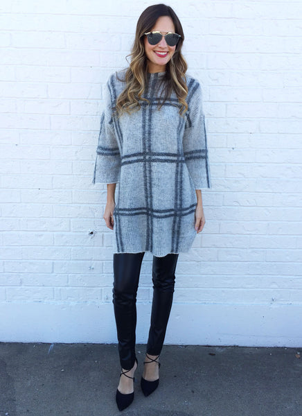 Reese Sweater Dress