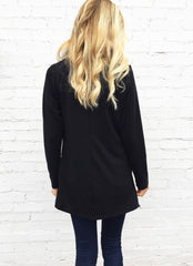Shelly Jacket in Black