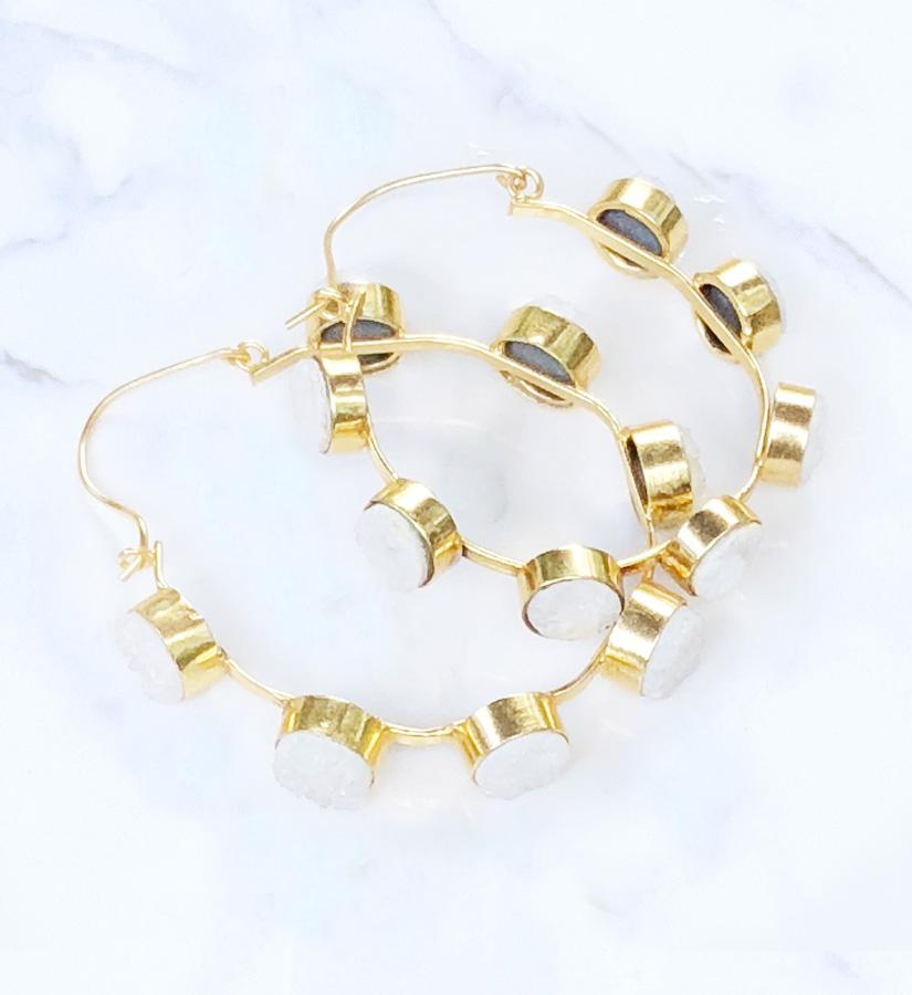 Joan Hoops (ships 2 weeks)