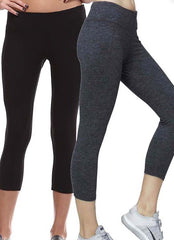 Basic Yoga Pants