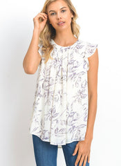 Candace Top