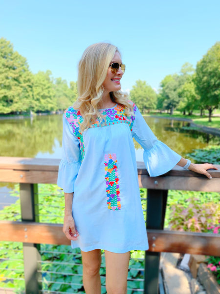 Brinkley Dress