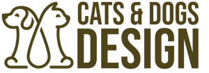 Cats Dogs Design
