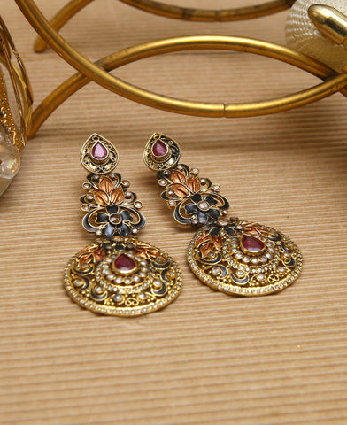 Meena Earrings