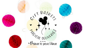 Magical Deliveries to Disney and Universal Resorts from Mouse to Your House