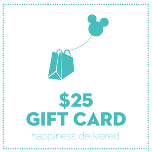 Mouse To Your House Gift Card $25 - Mouse to Your House